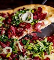 Pizzad'oro