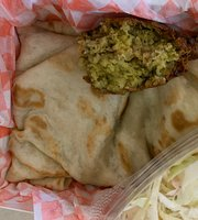 Randy's Roti and Doubles