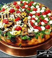 Pizzeria Lievito Madre