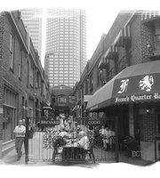 French Quarter Restaurant