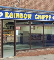 Rainbow Chippy, Evesham
