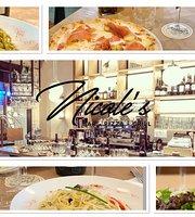 Nicole's Bar Pizza Grill