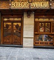 Bodegas La Mancha