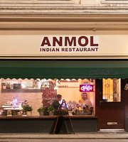 Anmol Indian Restaurant