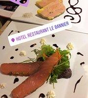 Le Bannier Restaurant
