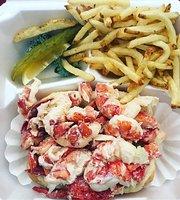The Lobstah Buoy