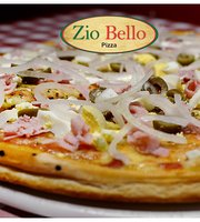 Zio Bello Pizza