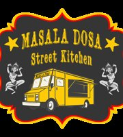 Masala Dosa Street Kitchen