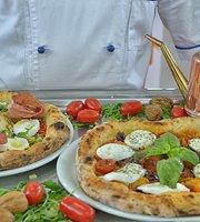 Vianello's Pizzeria Sardinian Street Food