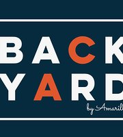 Backyard by Amarillo