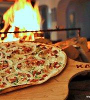 Kamin - Das Flammkuchen Restaurant