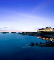 Dolphin Marina & Restaurant