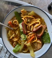 Chung Wah Chinese Food