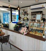 Oceana Coffee by Hong