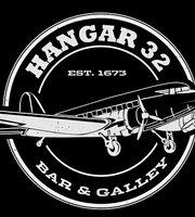 Hangar 32