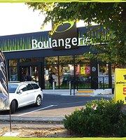 Boulangerie Ange Laval