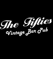 The Fifties Vintage Bar Pub