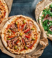 Q Pizza & Pan