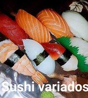 Restaurante Asiático Asahi