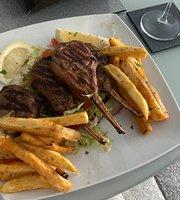 Skara Greek Grill Kitchen