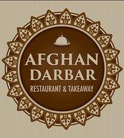 Afghan Darbar Restaurant & Takeaway