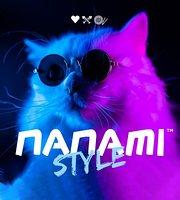 Restaurante Nanami