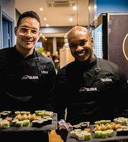 Eat Sushi Paris 15