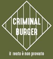 Criminal Burger