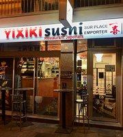 Yixikisushi