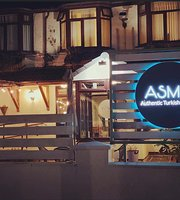 Asma Turkish Restaurant