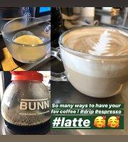 Bean Drinkin Cafe