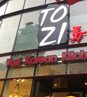 Tozi Korean Kitchen