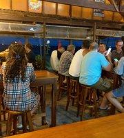 Baby Ca Beach Bar