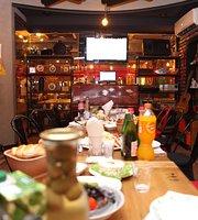 Zirzemi Restaurant