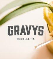 GRAVY's Cocktails