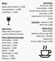 Xanadu Café & Grill