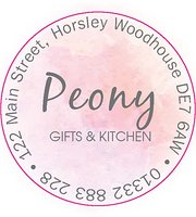 Peony Gifts & Kitchen