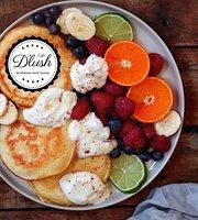 D'lush Café Wexford