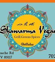 Shawarma Vegas