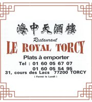 Le Royal Torcy
