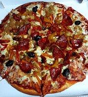 Pizzas Et Tacos Du Monde