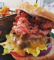 Lotus Steak & Burger House