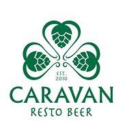 Caravan Irish Resto Beer