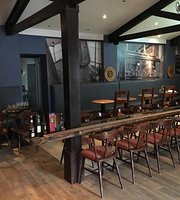 The Whisky Vaults Bar and Whisky Tasting Room