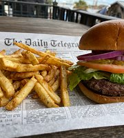 Lizzy's Burger Bar & Grill