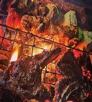 Habibi Arabic Street Food
