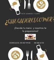 TATA Comida y Cafe