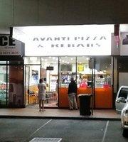 Avante Pizza
