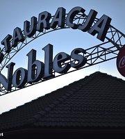 Restauracja Nobles