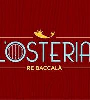 L'OSTERIA Re Baccala
